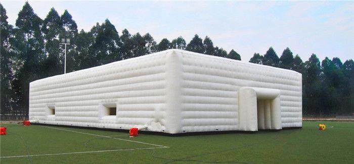 gro es kommerzielles aufblasbares zelt aufblasbares w rfel zelt der hohen qualit t f r f rderung. Black Bedroom Furniture Sets. Home Design Ideas